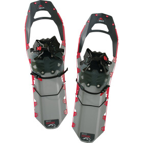 MSR Revo Exp*** 25 Snow Shoes Women, bright coral
